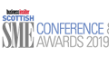 Business Insider Scottish SME Conference & Awards 2019 Logo
